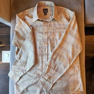 Jos. A. Bank Traveler's Dress Shirt